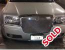 Used 2005 Chrysler 300 Sedan Stretch Limo Royal Coach Builders - Lyndhurst, New Jersey    - $22,995