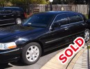 2009, Lincoln Town Car L, Sedan Limo