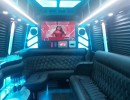 2016, Mercedes-Benz Sprinter, Van Limo, Limos by Moonlight