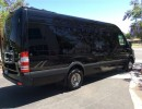 New 2016 Mercedes-Benz Sprinter Van Limo Limos by Moonlight - Santa Clarita, California - $93,998