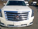 Used 2015 Cadillac Escalade SUV Stretch Limo Top Limo NY - WHITESTONE, New York    - $118,000