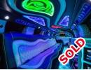 Used 2013 Chrysler 300 Sedan Stretch Limo Top Limo NY - WHITESTONE, New York    - $67,000