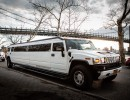 Used 2007 Hummer H2 SUV Stretch Limo Top Limo NY - WHITESTONE, New York    - $65,000