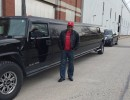 Used 2006 Hummer H2 SUV Stretch Limo Krystal - Kansas City, Missouri - $19,975