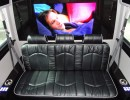 Used 2014 Mercedes-Benz Sprinter Van Limo Midwest Automotive Designs - Delray Beach, Florida - $109,500
