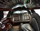 Used 2007 Lincoln Town Car Sedan Stretch Limo Executive Coach Builders - Naperville, Illinois - $9,900