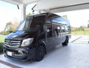 Used 2016 Mercedes-Benz Sprinter Mini Bus Limo Grech Motors - Biloxi, Mississippi - $94,900