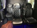 Used 2013 Mercedes-Benz Sprinter Van Shuttle / Tour Battisti Customs - napa, California - $43,500