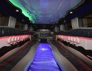 Used 2005 Hummer H2 SUV Stretch Limo Elite Coach - Arlington, Texas - $46,950