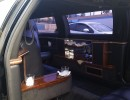 Used 1998 Lincoln Town Car Sedan Stretch Limo DaBryan - Rancho Cucamonga, California - $4,495