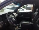 Used 1998 Lincoln Town Car Sedan Stretch Limo DaBryan - Rancho Cucamonga, California - $4,495