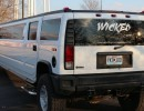 Used 2005 Hummer H2 SUV Stretch Limo Executive Coach Builders - Savannah, Missouri - $34,950