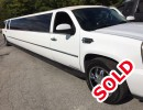 2008, GMC Yukon, SUV Stretch Limo, Royale