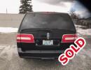 Used 2008 Lincoln Navigator L SUV Stretch Limo Krystal - spokane - $36,750