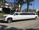 New 2016 Cadillac Escalade SUV Stretch Limo Classic Custom Coach - CORONA, California - $127,000