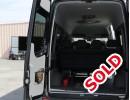 Used 2014 Mercedes-Benz Sprinter Van Shuttle / Tour  - Santa Fe Springs, California - $35,000