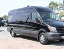 Used 2014 Mercedes-Benz Sprinter Van Shuttle / Tour  - Carson, California - $42,500