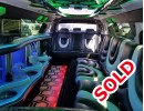 Used 2011 Chrysler 300 SUV Stretch Limo Pinnacle Limousine Manufacturing - Morganville, New Jersey    - $33,900
