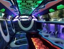 2011, Chrysler 300, SUV Stretch Limo, Pinnacle Limousine Manufacturing