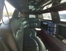 Used 2013 Lincoln MKT Sedan Stretch Limo Executive Coach Builders - orlando, Florida - $45,999.00