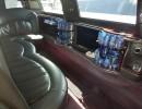 Used 2013 Lincoln MKT Sedan Stretch Limo Executive Coach Builders - orlando, Florida - $40,500