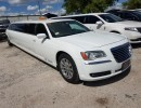 2013, Chrysler 300, Sedan Stretch Limo, Imperial Coachworks
