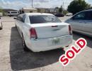 Used 2013 Chrysler 300 Sedan Stretch Limo Imperial Coachworks - orlando, Florida - $37,500.00