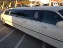 Used 2007 Lincoln Town Car Sedan Stretch Limo Krystal - Holly Springs, North Carolina    - $14,000