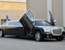 2007, Chrysler 300, Sedan Stretch Limo, Royal Coach Builders
