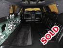 Used 2004 Lincoln Town Car Sedan Stretch Limo Viking - Grimes, Iowa - $19,995
