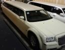Used 2005 Chrysler 300 Sedan Stretch Limo VIP Coachworks - New Castle, Delaware  - $21,000