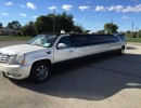 2007, SUV Stretch Limo, LA Custom Coach, 225,000 miles