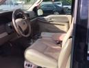 Used 2004 Ford Excursion SUV Stretch Limo Tiffany Coachworks - Sarasota, Florida - $15,000