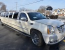 Used 2007 Cadillac Escalade SUV Stretch Limo Royale - North East, Pennsylvania - $24,900