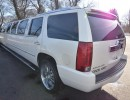 Used 2007 Cadillac Escalade SUV Stretch Limo Royale - North East, Pennsylvania - $27,900