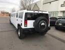 2003, Hummer H2, SUV Stretch Limo, Nova Coach