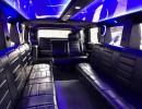 Used 2003 Hummer H2 SUV Stretch Limo Nova Coach - Aurora, Colorado - $24,900