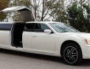 2014, Chrysler 300, Sedan Stretch Limo, Quality Coachworks