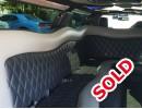 Used 2014 Chrysler 300 Sedan Stretch Limo Quality Coachworks - Davie, Florida - $45,000