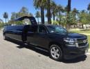 Used 2016 Chevrolet Suburban SUV Stretch Limo  - Los angeles, California - $109,995