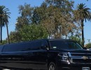 2016, Chevrolet Suburban, SUV Stretch Limo