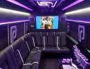 Used 2016 Mercedes-Benz Sprinter Van Limo American Limousine Sales - Los angeles, California