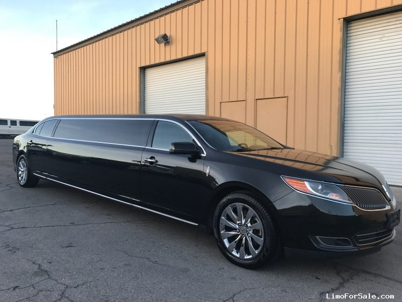 used 2014 lincoln mks sedan stretch limo signature limousine manufacturing las vegas nevada. Black Bedroom Furniture Sets. Home Design Ideas