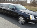 2010, Cadillac DTS, Funeral Limo, Krystal