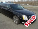 Used 2010 Cadillac DTS Funeral Limo Krystal - Plymouth Meeting, Pennsylvania - $15,000