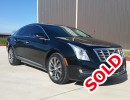 Used 2013 Cadillac XTS Sedan Limo  - Cypress, Texas - $11,900