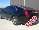 Used 2013 Cadillac XTS Sedan Limo  - Cypress, Texas - $11,900