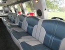 Used 2001 Ford Excursion XLT SUV Stretch Limo Ultra - BLOOMINGTON, Illinois - $10,999