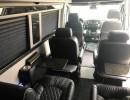 New 2016 Mercedes-Benz Sprinter Van Limo Midwest Automotive Designs - O'Fallon, Missouri - $154,900