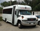 2012, GMC C5500, Mini Bus Limo, Turtle Top